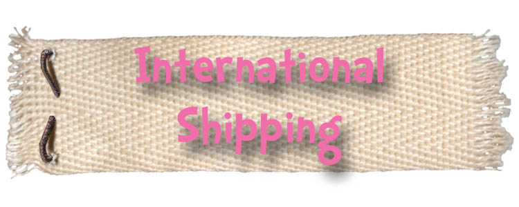 International Shipping
