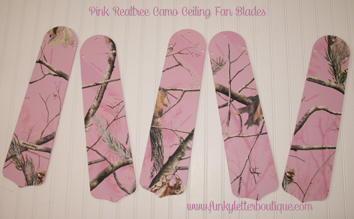 Pink realtree ap camo ceiling fan blades replacements pink realtree ap camo ceiling fan blades aloadofball Image collections
